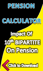 Xth Bipartite on Pension