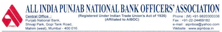 all india bank strike